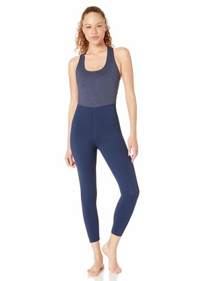 Core 10 Women's Limited Edition Studiotech Built-in Support Yoga Body Suit