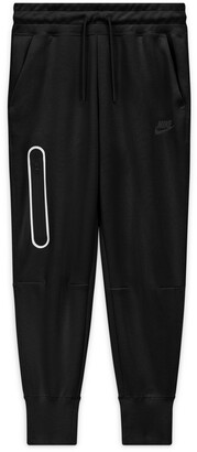 Nike Kids' Sportswear Tech Fleece Sweatpants