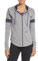 Under Armour Women's Zip Hoodie