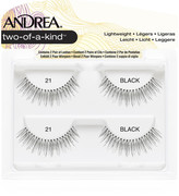Andrea Two Of A Kind Lash Twin Pack #21