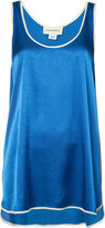 By Malene Birger Ivalonne oversized vest - women - Polyester - 36