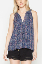 Joie Elin Sleeveless Blouse