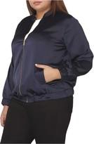 Dorothy Perkins Plus Size Women's Bomber Jacket