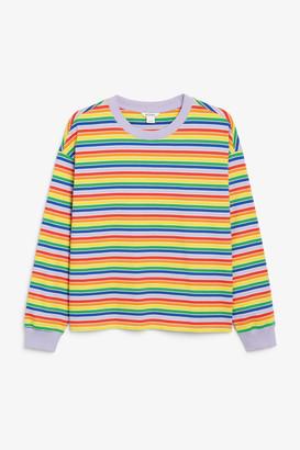 Monki Long-sleeved top