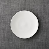Crate & Barrel Bennett Salad Plate