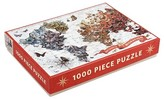 Chronicle Books Wendy Gold Butterfly Migration 1000 PC Puzzle