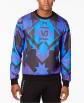 Versace Men's Graphic Print Sweatshirt