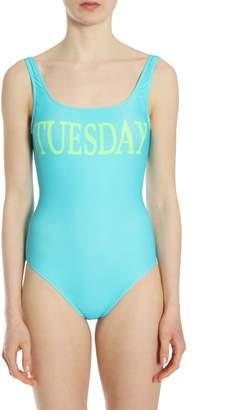 Alberta Ferretti Tuesday One Piece Swimsuit