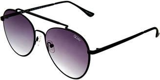 Quay Women's Lickety Split 60Mm Sunglasses