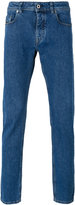 Diesel Black Gold straight leg jeans