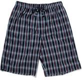 Derek Rose Barker 9 Navy Men'S Shorts