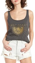 O'Neill Women's Best Coast Graphic Tank