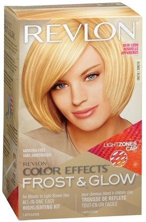 Revlon Color Effects Frost & Glow Blonde