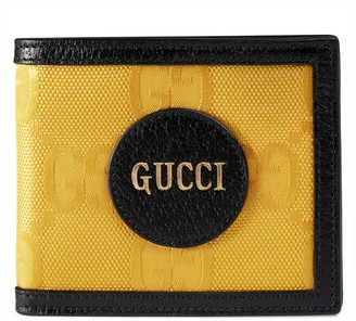 Gucci Off The Grid billfold wallet