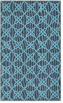 Safavieh Tioga Spray Outdoor Area Rug