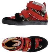 Vivienne Westwood MAN High-tops & sneakers