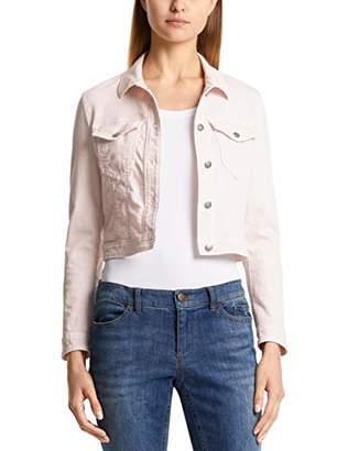 Marc Cain Additions Women's Denim Jacket,(Size: 5)