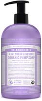 Dr. Bronner's Shikakai Hand And Body Soap 710ml - Lavender