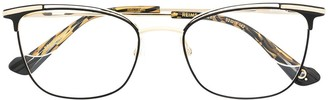 Etnia Barcelona Reims round-frame glasses