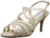 Dyeables Dyeables, Inc Women's Paisley Dress Sandal
