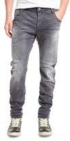 G Star G-Star Arc 3D Slim Jeans, Medium Aged Restored 92