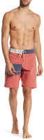 Volcom 3 Quarta Slinger Board Short