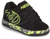 Heelys Boy's Heeleys 'Propel 2.0' Sneaker (Toddler, Little Kid & Big Kid)