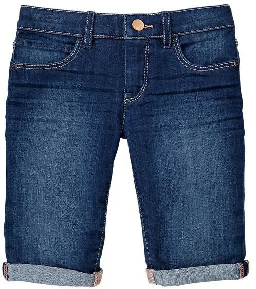 Gap Denim Bermuda shorts (medium wash)