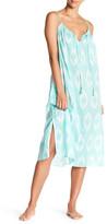 Natori Batik Sleep Gown