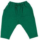 Ketiketa Sale - Organic Cotton Jersey Harem Trousers