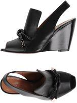 Sportmax Sandals
