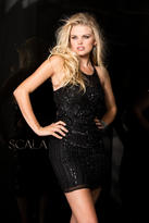 Scala 48578 Dress In Black