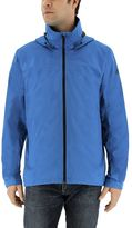 adidas Men's Wandertag Climaproof Hooded Rain Jacket