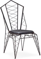 ZUO Heavy Metal Chair