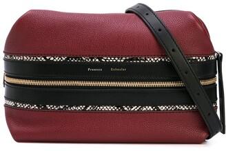 Proenza Schouler large zipped belt bag