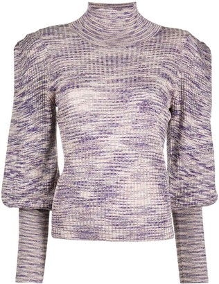 Ulla Johnson Josie turtleneck jumper