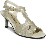 Easy Street Shoes Glamorous Evening Sandals