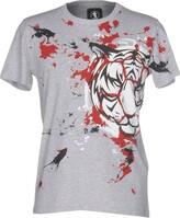 Bikkembergs T-shirts - Item 37954778