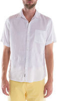 Original Paperbacks Rome Short-Sleeve Button-Down Shirt
