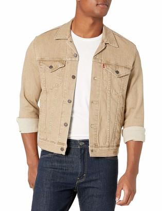 Levi's Men's Trucker Jacket