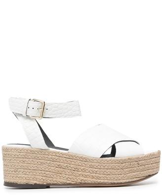 Tila March Diani platform sandals