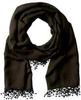 La Fiorentina Silk & Wool-Blend Scarf