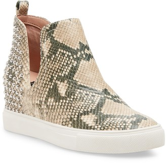 Steven by Steve Madden Chloey Hidden Wedge Sneaker