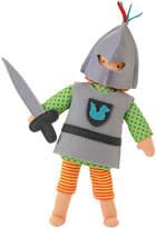 Kathe Kruse Waldorf Mini It's Me Knight Bert Doll