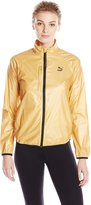 Puma Women's Windrunner Jackets