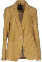 T-JACKET by TONELLO Blazers - Item 49241103