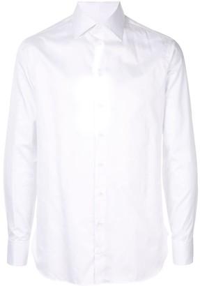 Giorgio Armani Basic Plain Shirt