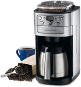Cuisinart 12-Cup Grind and Brew Coffee Maker