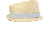 Rag & Bone Summer Pork Pie Fedora