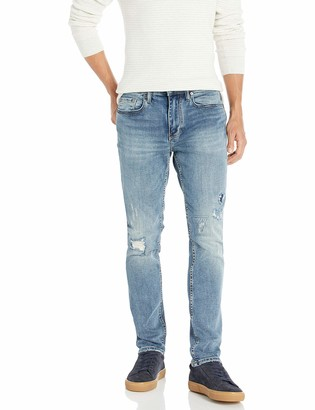 Blank NYC Young Mens Wooster Slim FIT Jean Pants